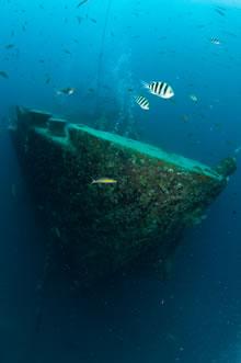 Poseidon Divers Ss Thistlegorm Wreck Safari